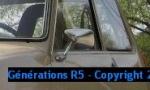 Restauration - R