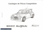 Catalogue pi