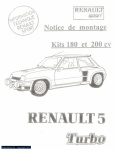 Notice de montage RENAULT SPORT Kits 180 et 200cv pour R5 turbo janvier 83 (188 pages).jpg
