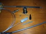 Restauration - Cable d'acc